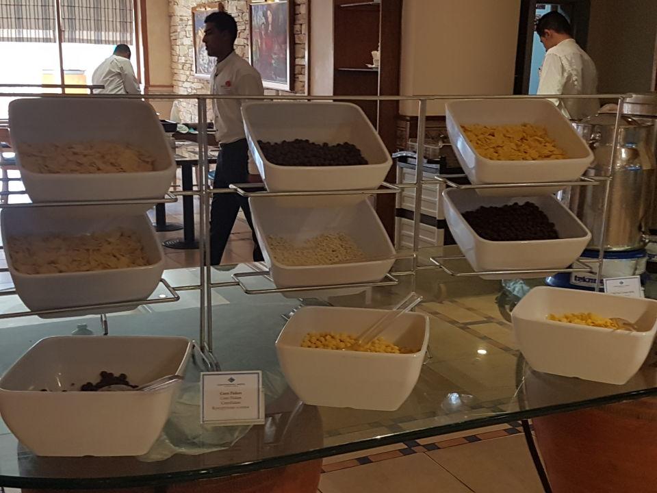 Gastro Continental Hotel Hurghada