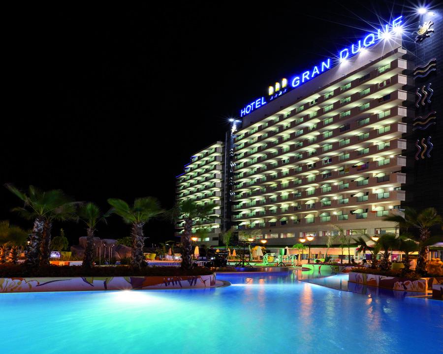 Hotel Gran Duque Hotel Gran Duque