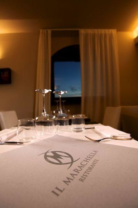 Restaurant Golf Relais Monforte