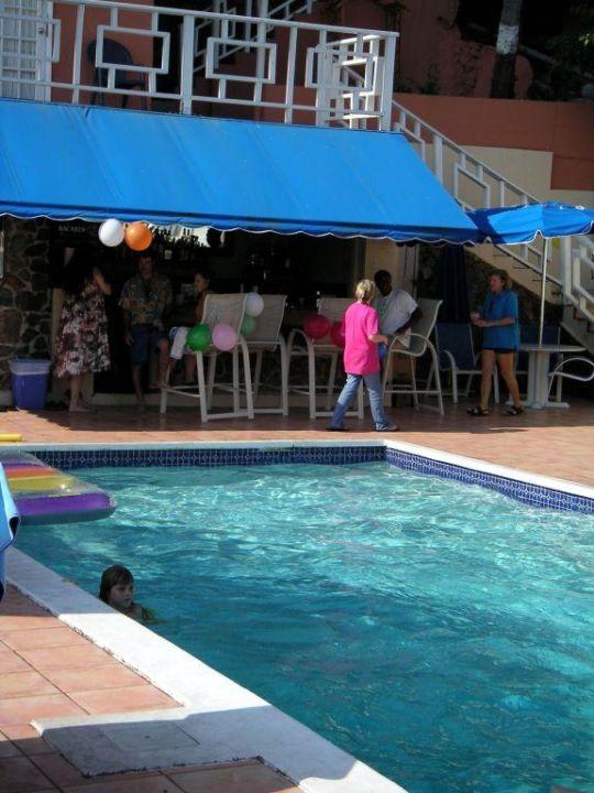 Mafolie Pool Hotel The Mafolie