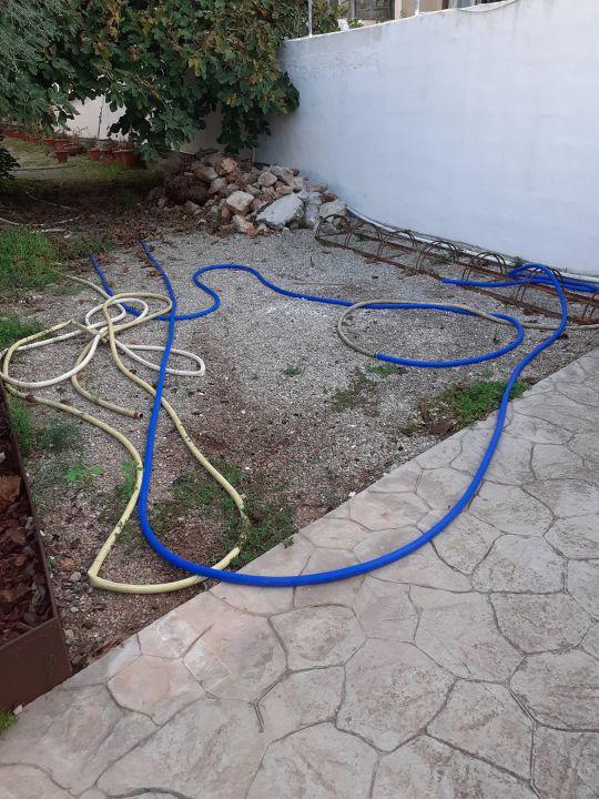 Gartenanlage Flacalco Hotel & Apartments