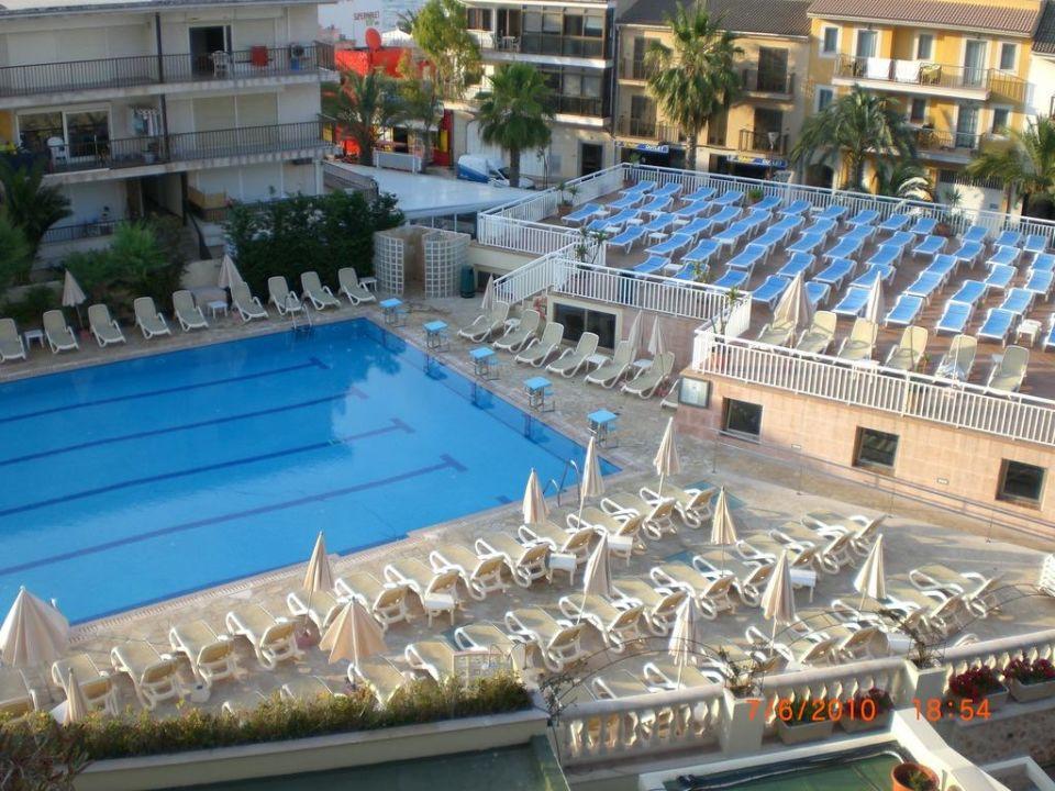 Hotel E Spa
