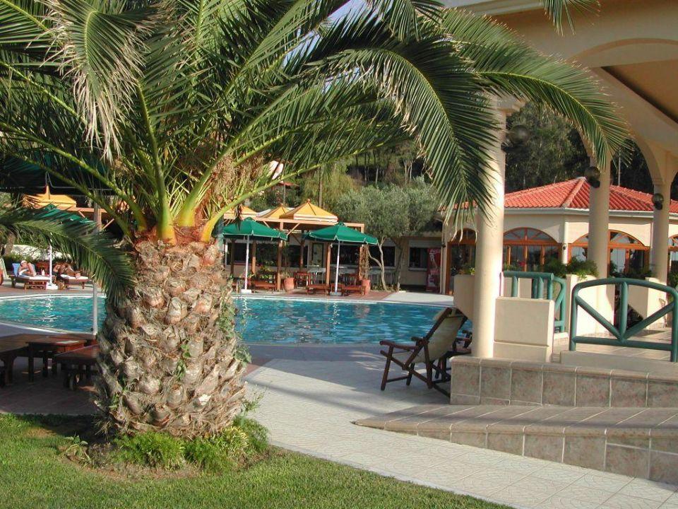 Pool Possidi Holiday Possidi Holidays Resort Suites Hotel