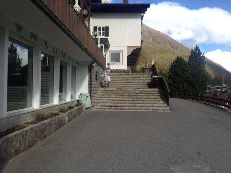 Vernagt Am See Hotel