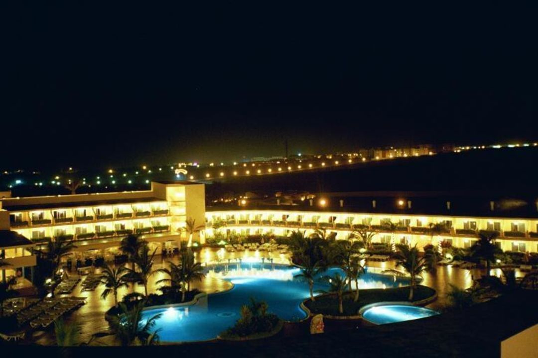 Costa Calma, Club Hotel Drago Park - Abendstimmung PrimaSol Drago Park