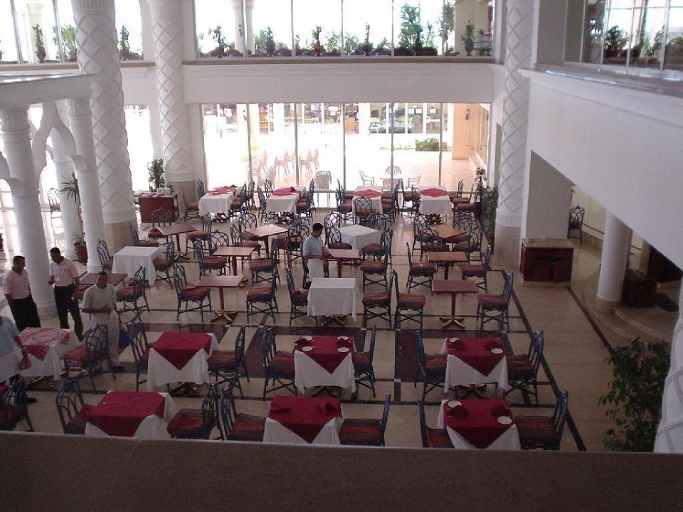 Hauptrestaurant LABRANDA Royal Makadi