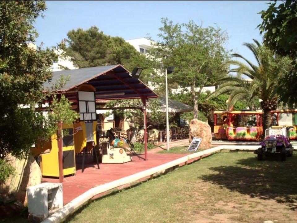 Magic Fun Park.v.Hotel von M.Kurowski allsun Hotel Mariant Park
