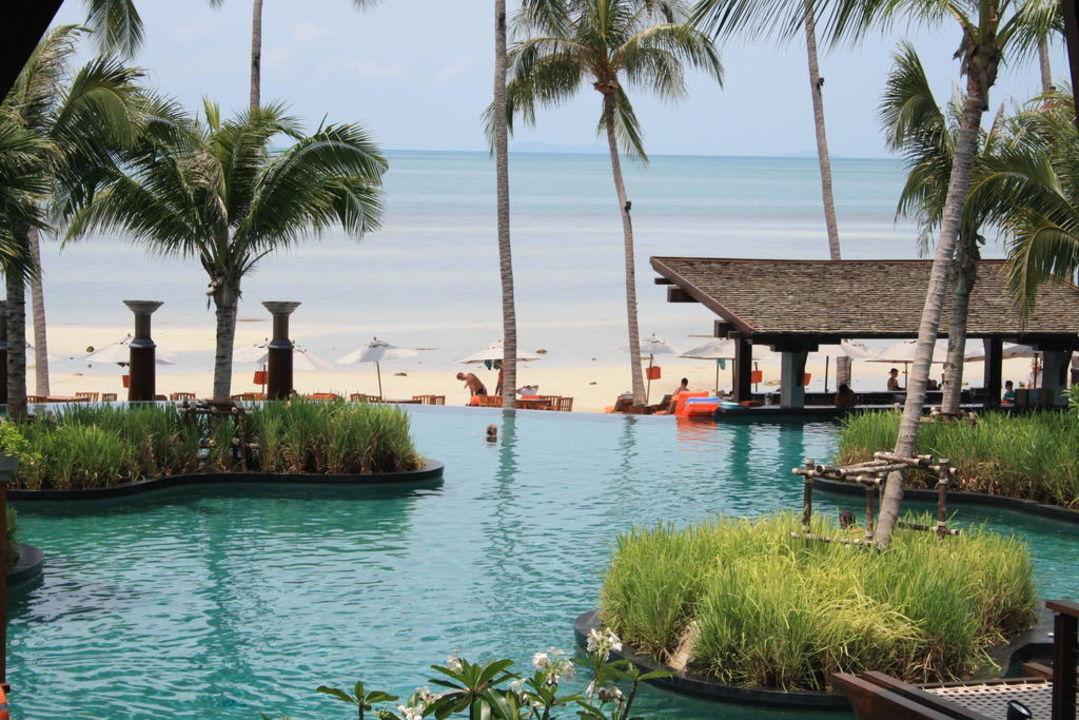 Pool Hotel Mai Samui Beach Resort & Spa