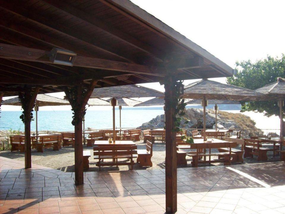 Restaurant Hotel Roussalka