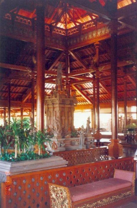 Nusa Dua-Bali Hilton International Ayodya Resort Bali