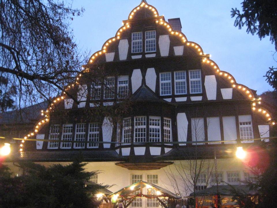Bad Kreuznach Weihnachtsmarkt.Weihnachtsmarkt Hotel Ebernburger Hof Bad Kreuznach