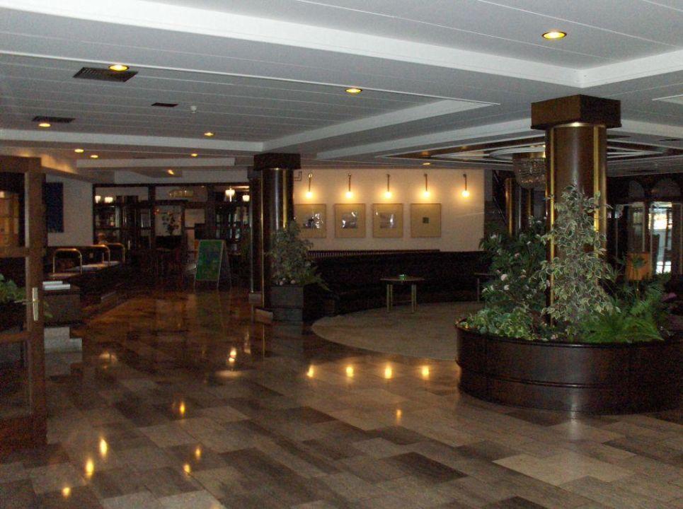 Hotel Fortuna Fortuna Island Hotel  (existiert nicht mehr)