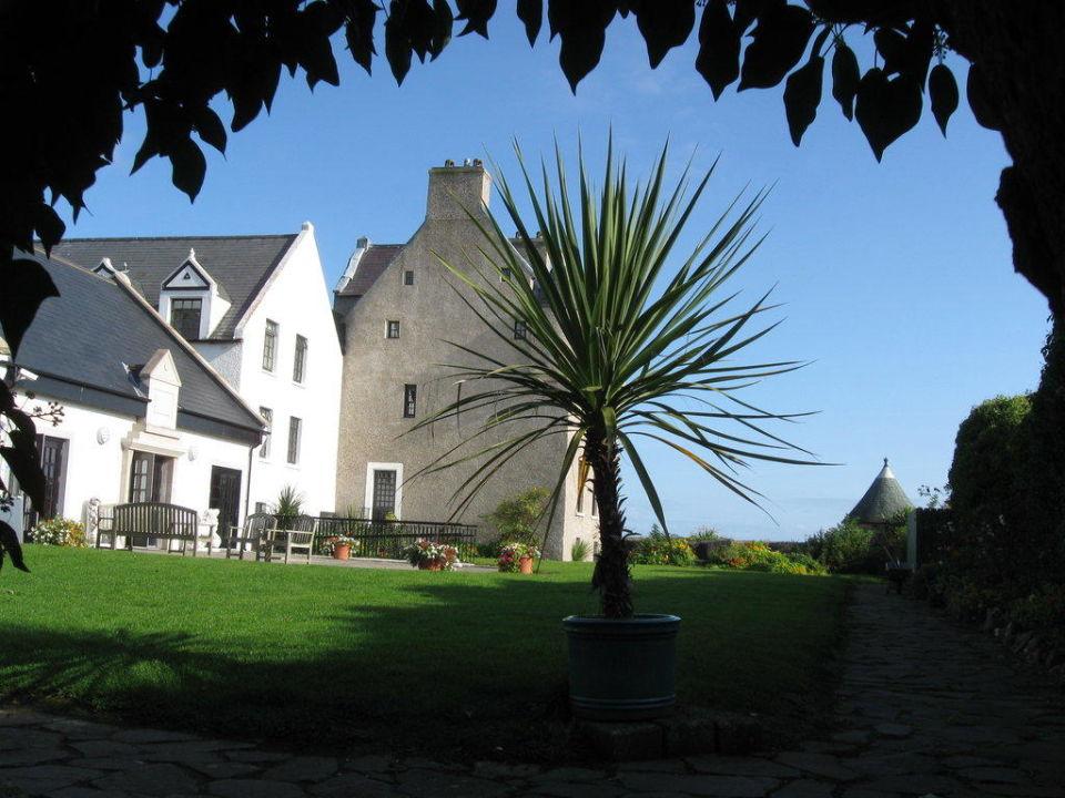 Ballygally Castle Hotel In Nordirland Ballygally Castle Hotel