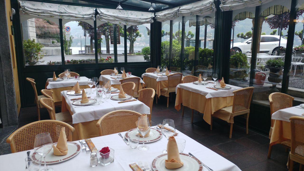 Restaurant Hotel Posta
