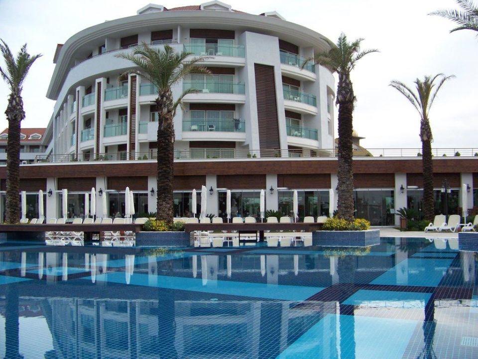 Evren Beach Sunis Hotel Evren Beach Resort & Spa
