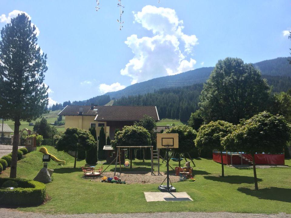 Sport & Freizeit Alpendomizil an der Zugspitze - Appartements & Lodges