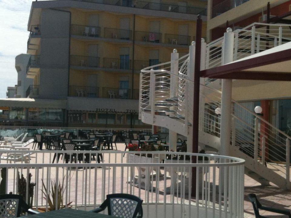 La Terrazza Hotel Columbus