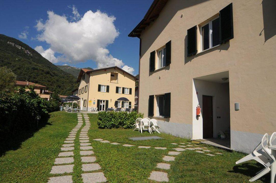 Residence i Gelsi Apartments  C Lakeside Holiday Resort