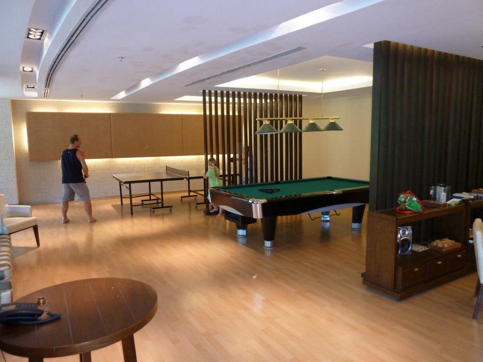 Hobbyraum hilton phuket arcadia resort spa karon for Small room 5 1 or 7 1