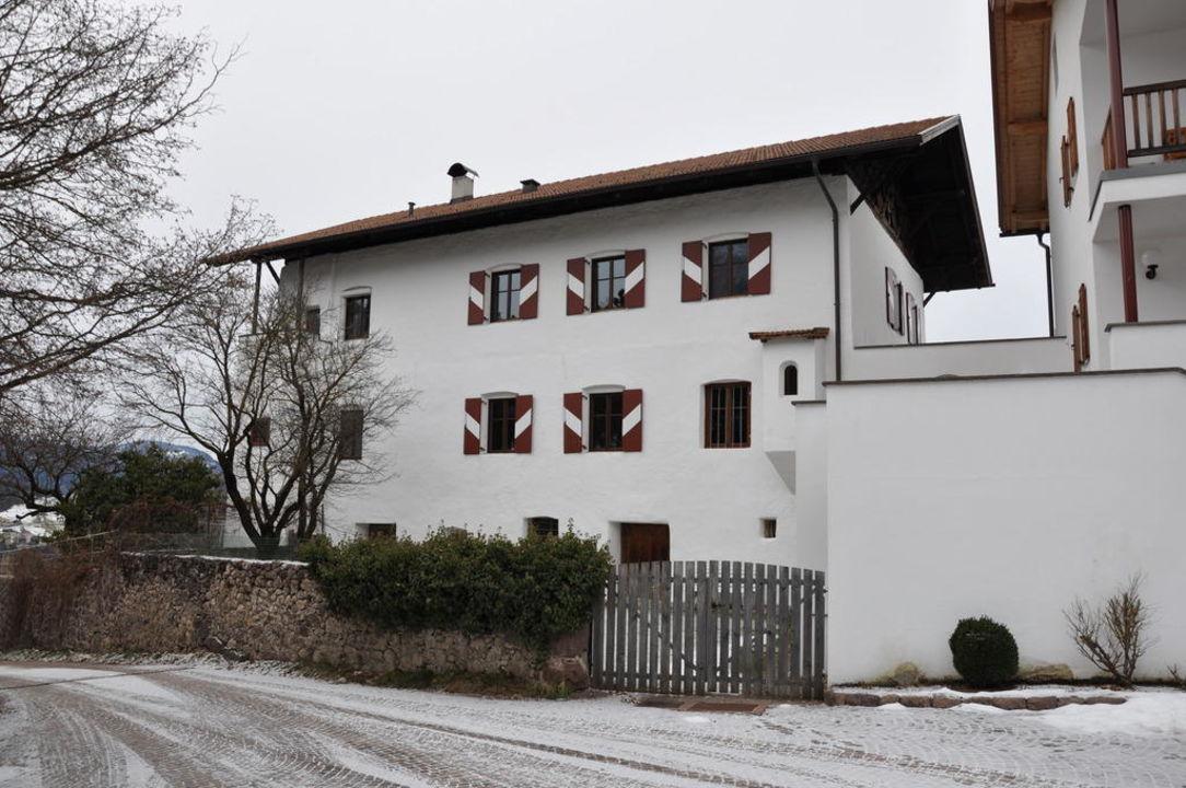 Vermietergebäude Residence Schlunhof