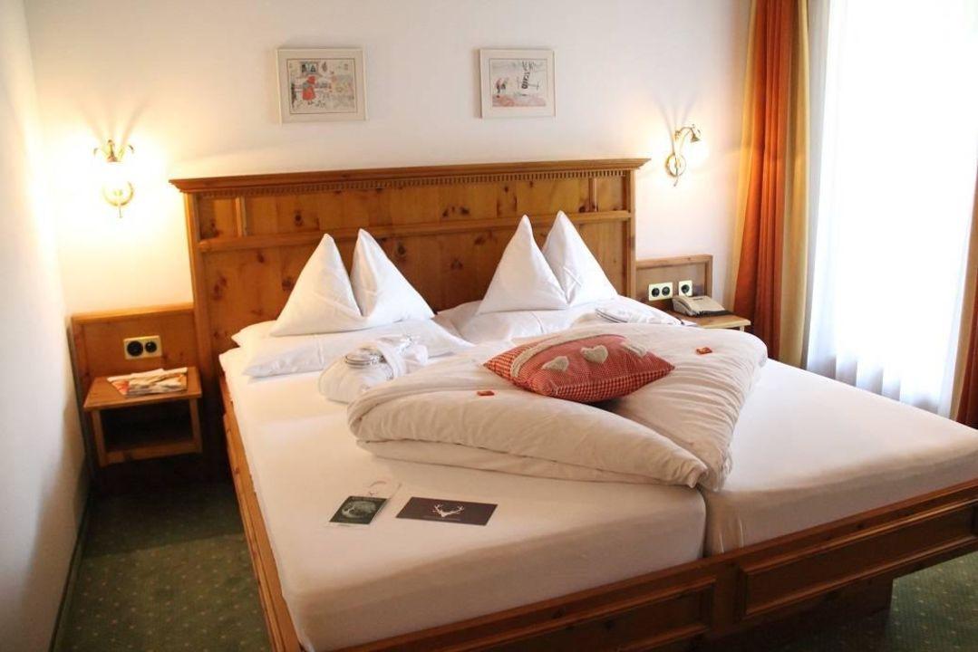 Muttler Zimmer Silvretta Hotel & Spa