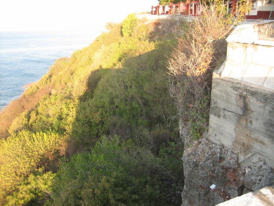Abyss Hotel Balcon de Caribe