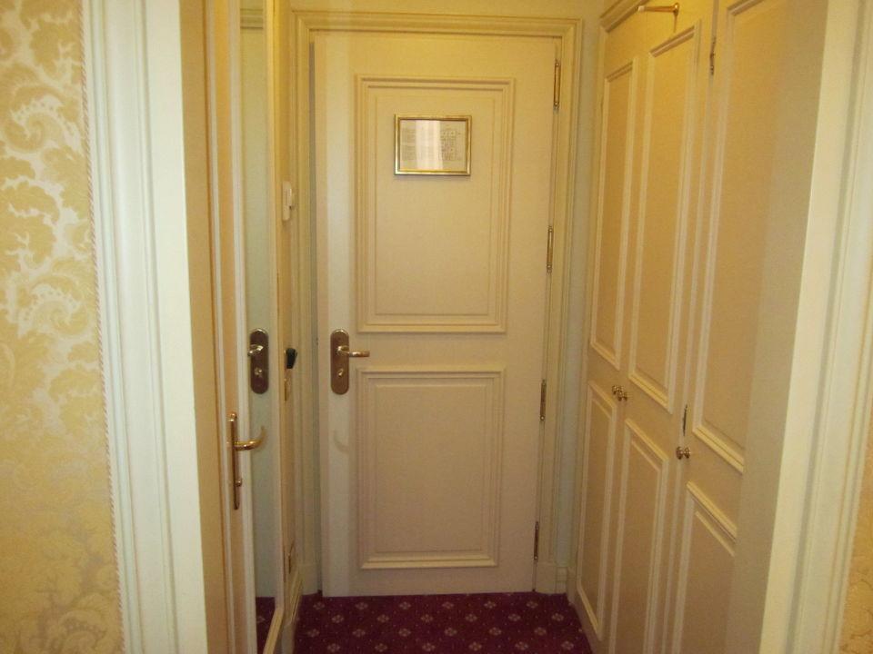 Türen Für Einbauschrank einbauschrank und schöne türen hotel antiche figure venedig