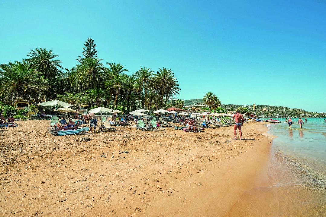 Hotel Stalis Beach