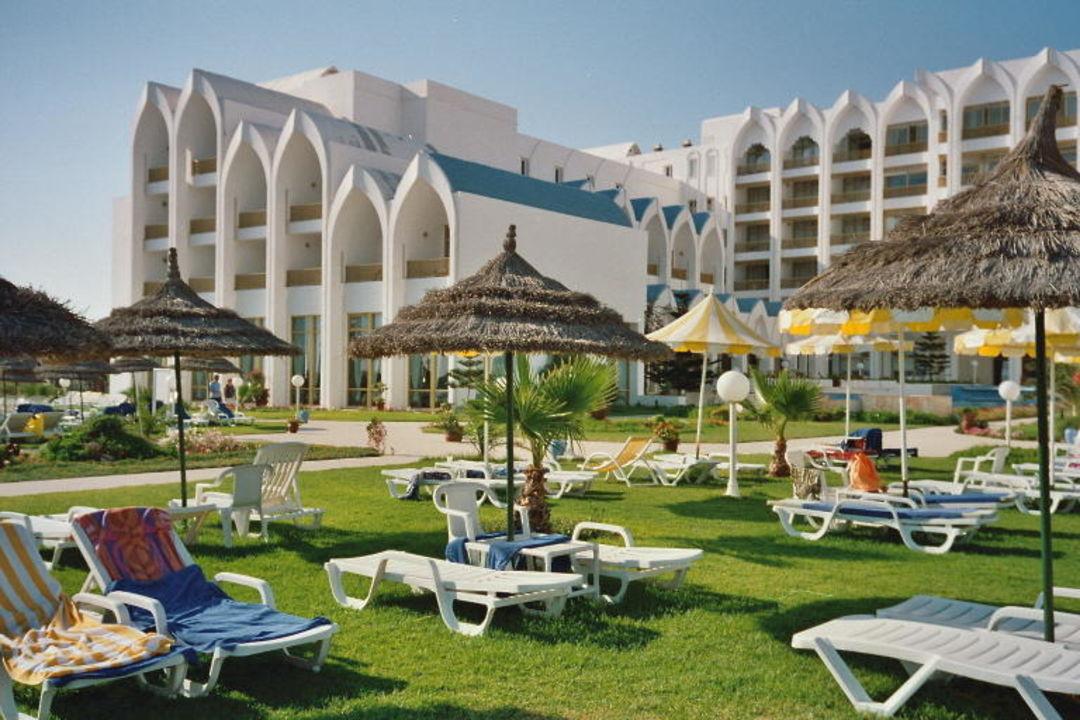 Hotel Amir Palace, Monastir/Skanes Hotel Amir Palace