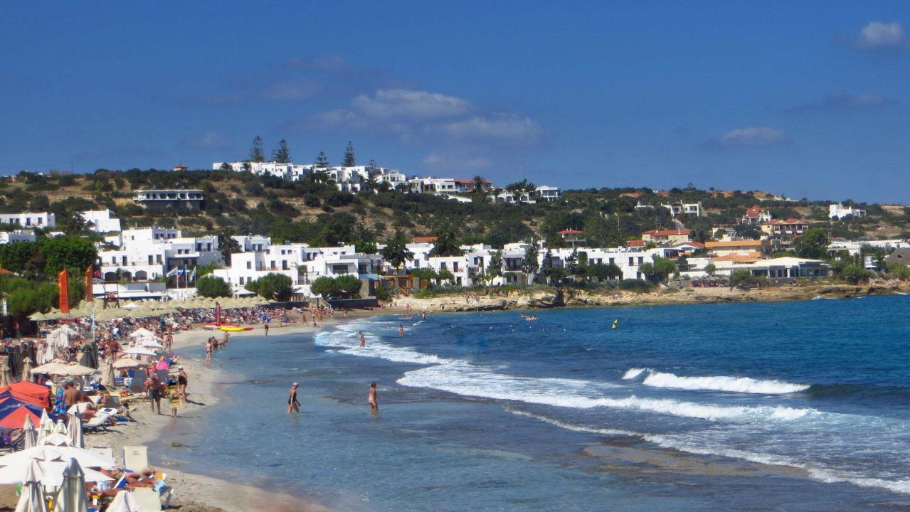 Maris Beach Hotel Crete