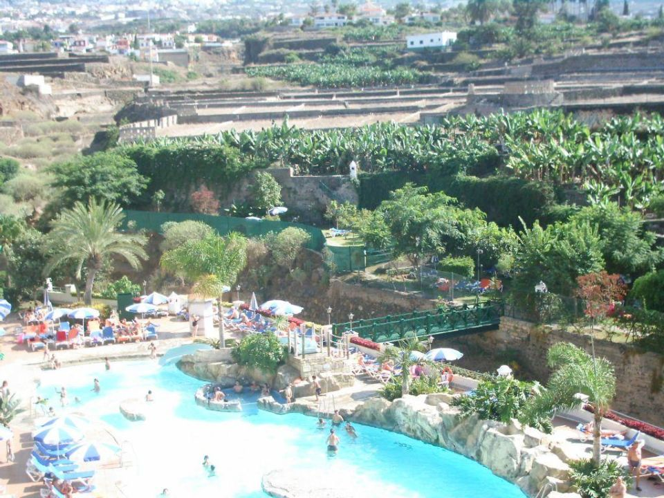 Pool- und Gartenanlage Blue Sea Costa Jardin & Spa