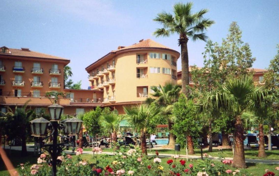 Türkei - Colacli - Hotel Stone Palace 2 Maxholidays Hotels Stone Palace Side