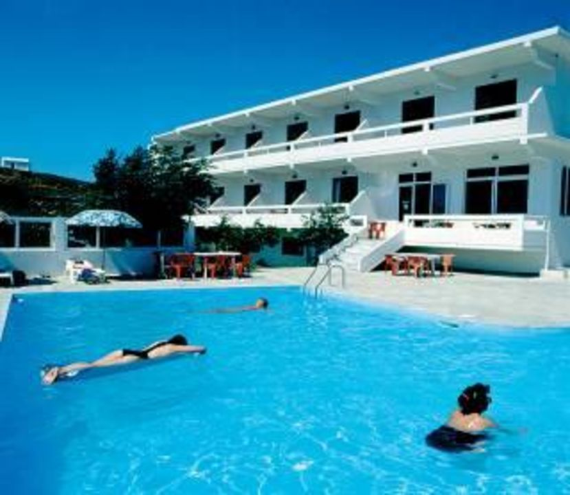Hotel Anagros Hotel Anagros