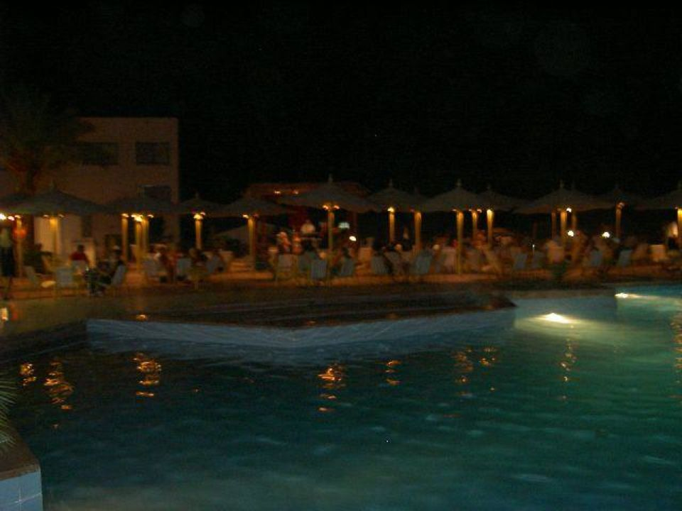 Pool - Hotel Shams Safaga Hotel Shams Safaga