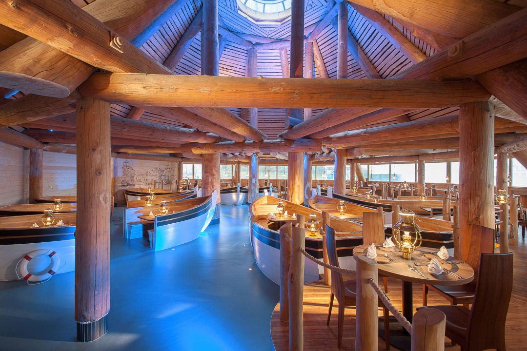"Restaurant"" Hotel Victory Therme Erding in Erding • HolidayCheck ..."