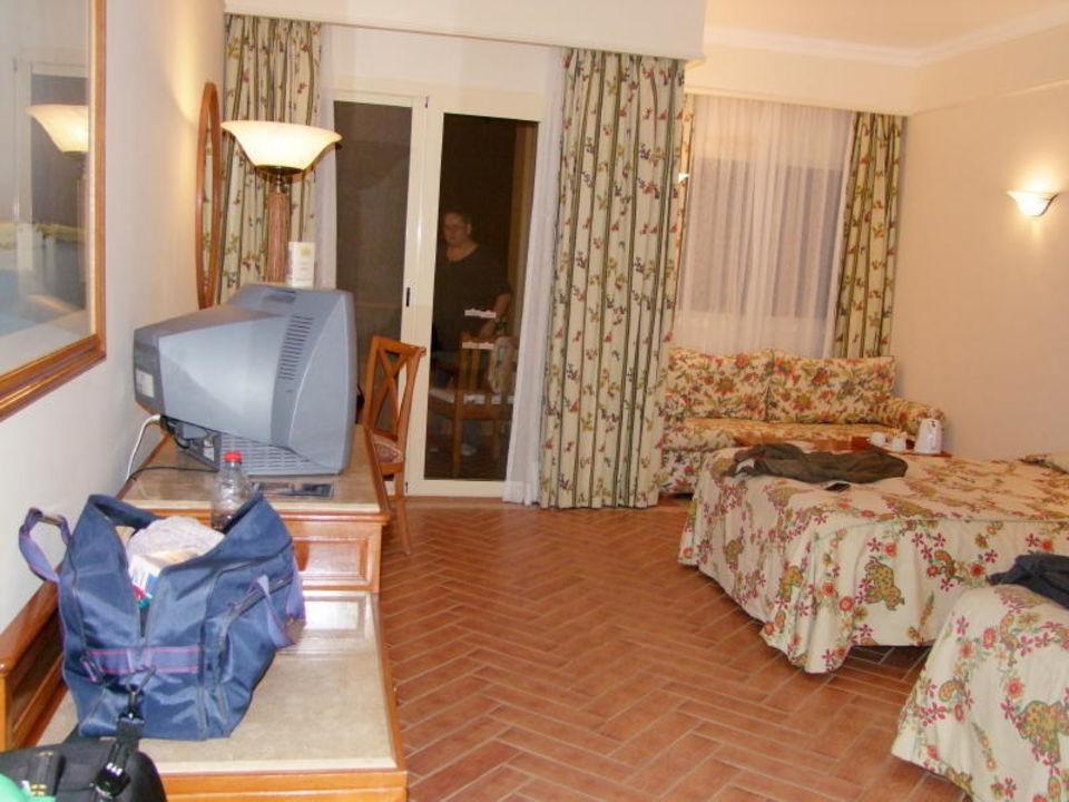 Zimmer The Cascades Golf Resort, Spa & Thalasso