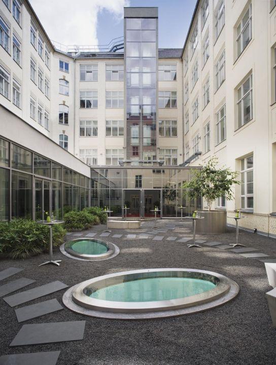Hotel  Hotel In Berlin Friedrichshain Kreuzberg
