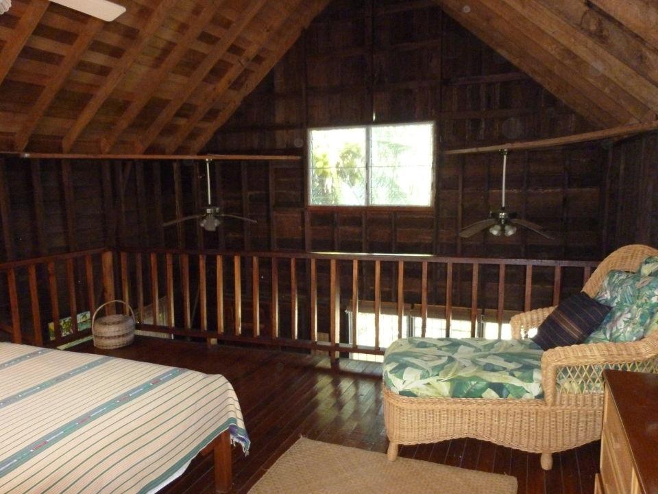 Schlafbereich Ocean's Edge Beach Houses