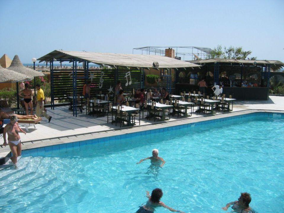 Giftun Hotel Pool Giftun Azur Resort