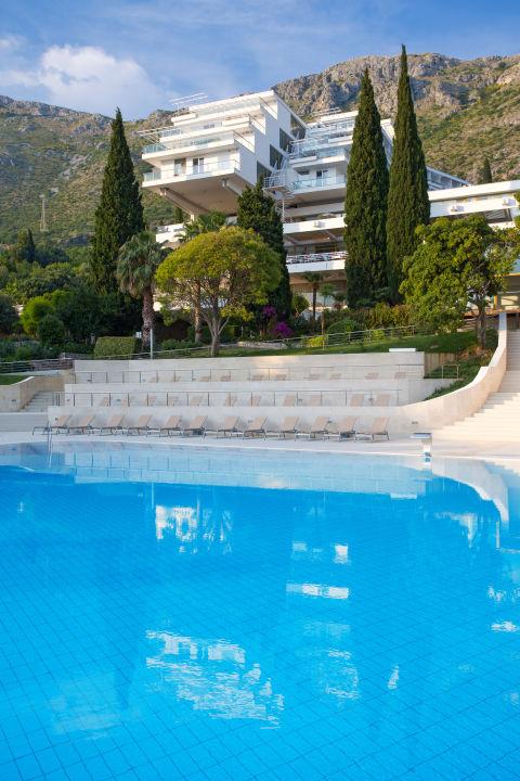 Pool Hotel Astarea