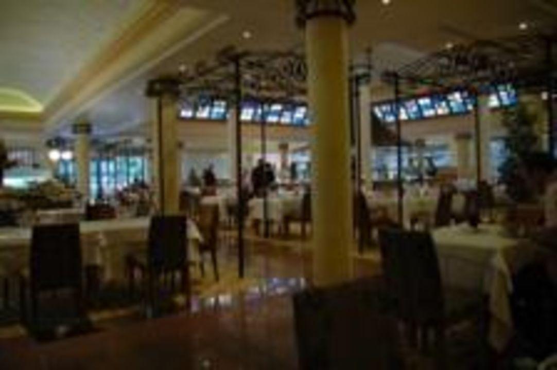 Restaurant Tamarona Hotel Cordial Mogán Playa