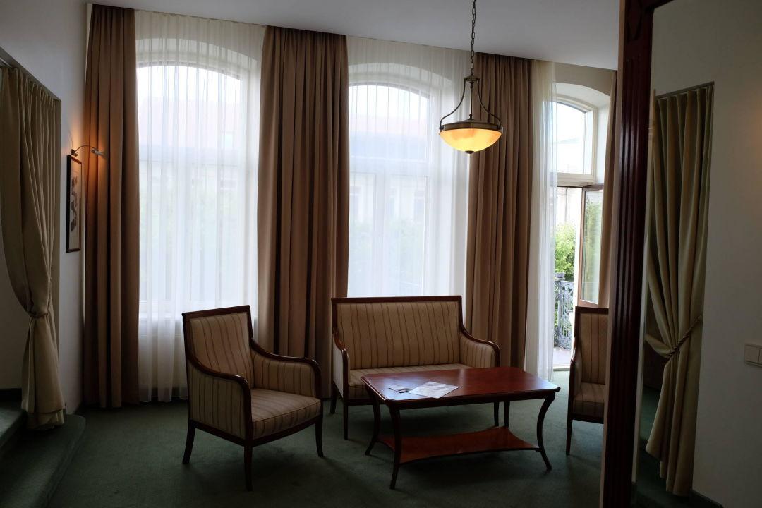 Italienische Stilmobel Hotel Kaunas Kaunas Holidaycheck