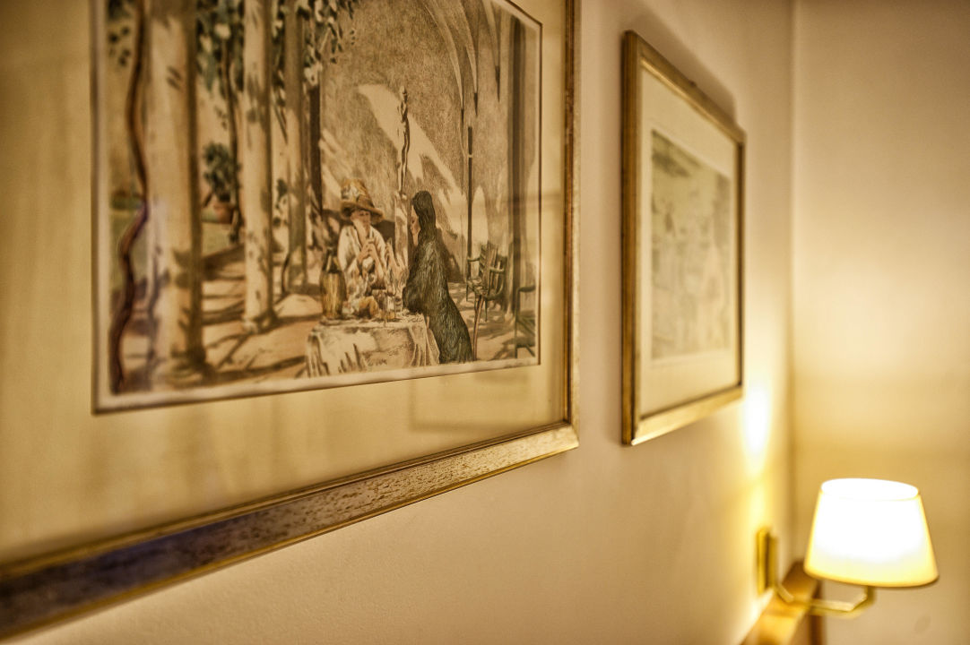 One particular Hotel La Caletta Bolognese