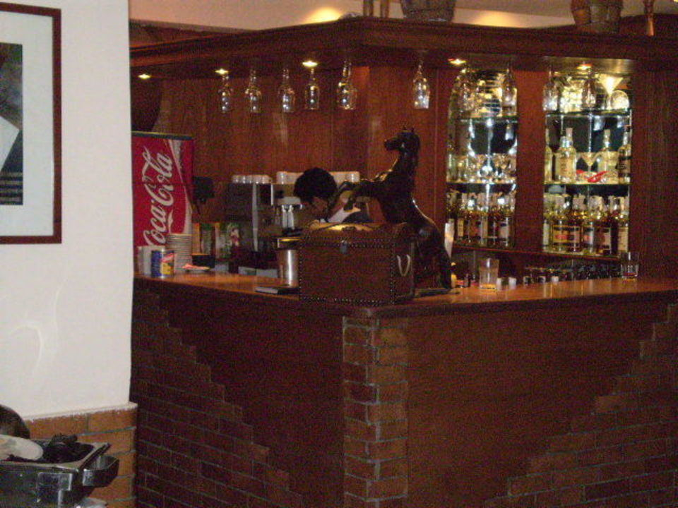 Bar Hotelux Marina Beach Hurghada