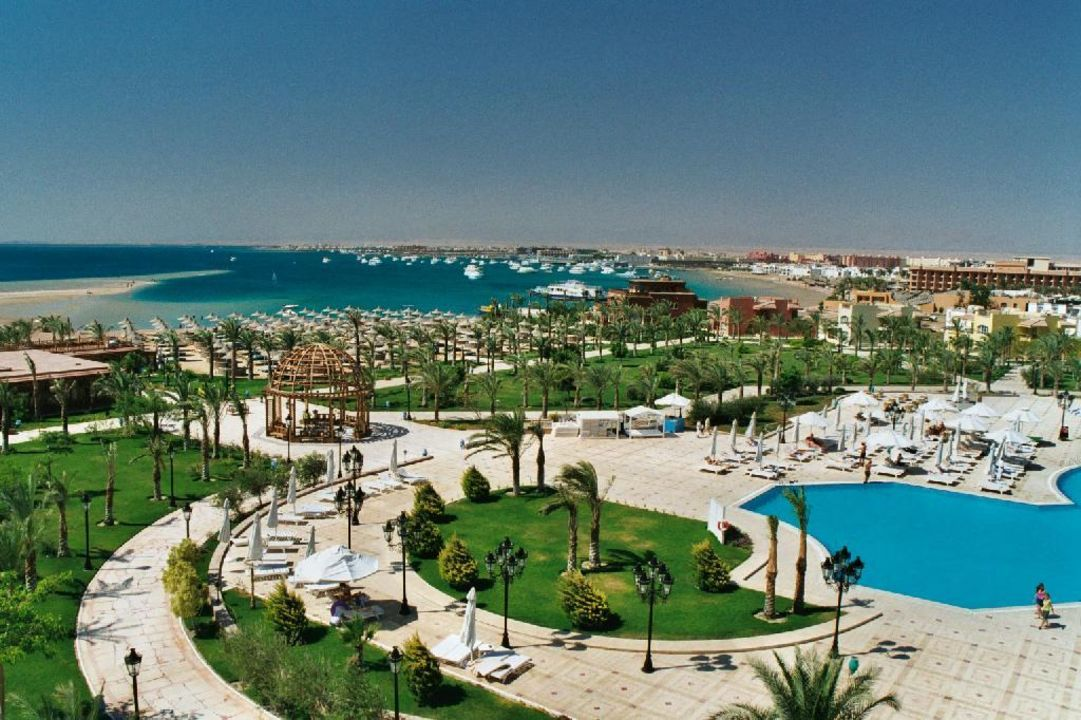 Hurghada Siva Grand Beach Hotel