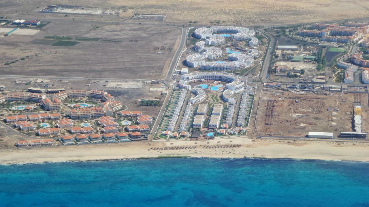 Melia Dunas Beach Resort Cape Verde
