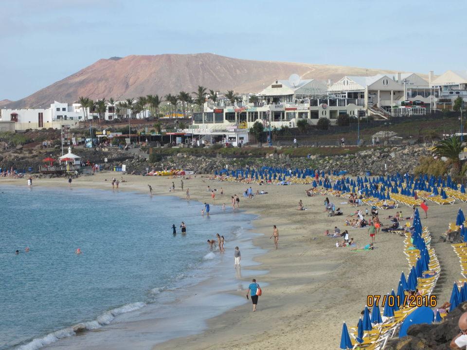 Holidaycheck Hotel Hesperia Playa Dorada Lanzarote
