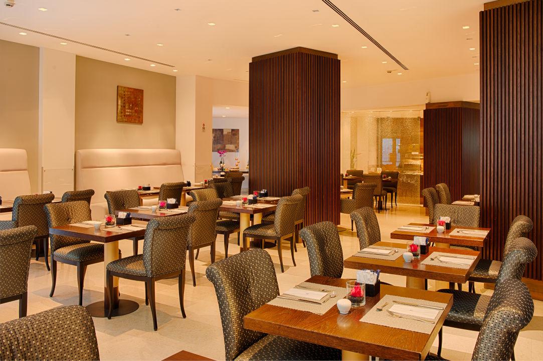 Restaurant Hotel NH Bergamo