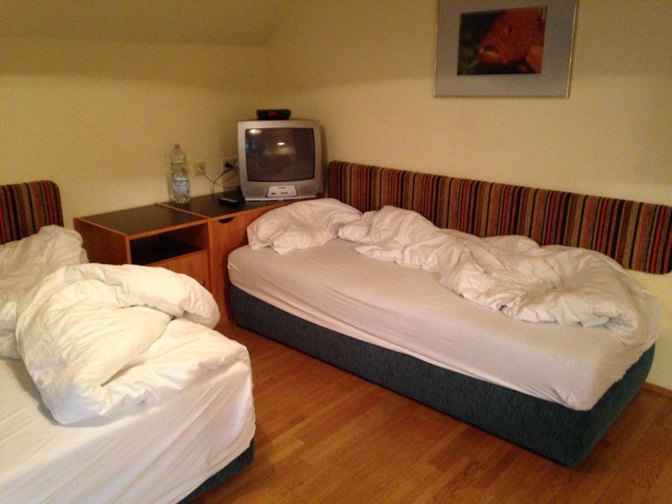 bild zimmer tats chlich zu sonnenresort maltschacher see. Black Bedroom Furniture Sets. Home Design Ideas