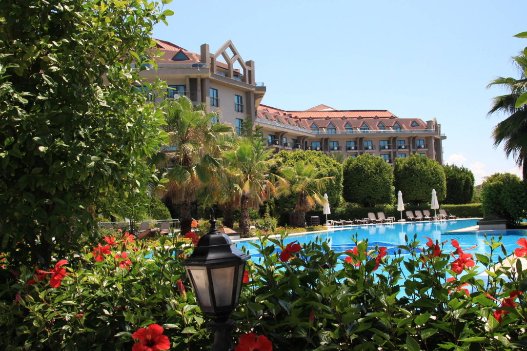 Quot Sch 246 Ne Anlage Quot Nashira Resort Hotel Amp Aqua Spa Side
